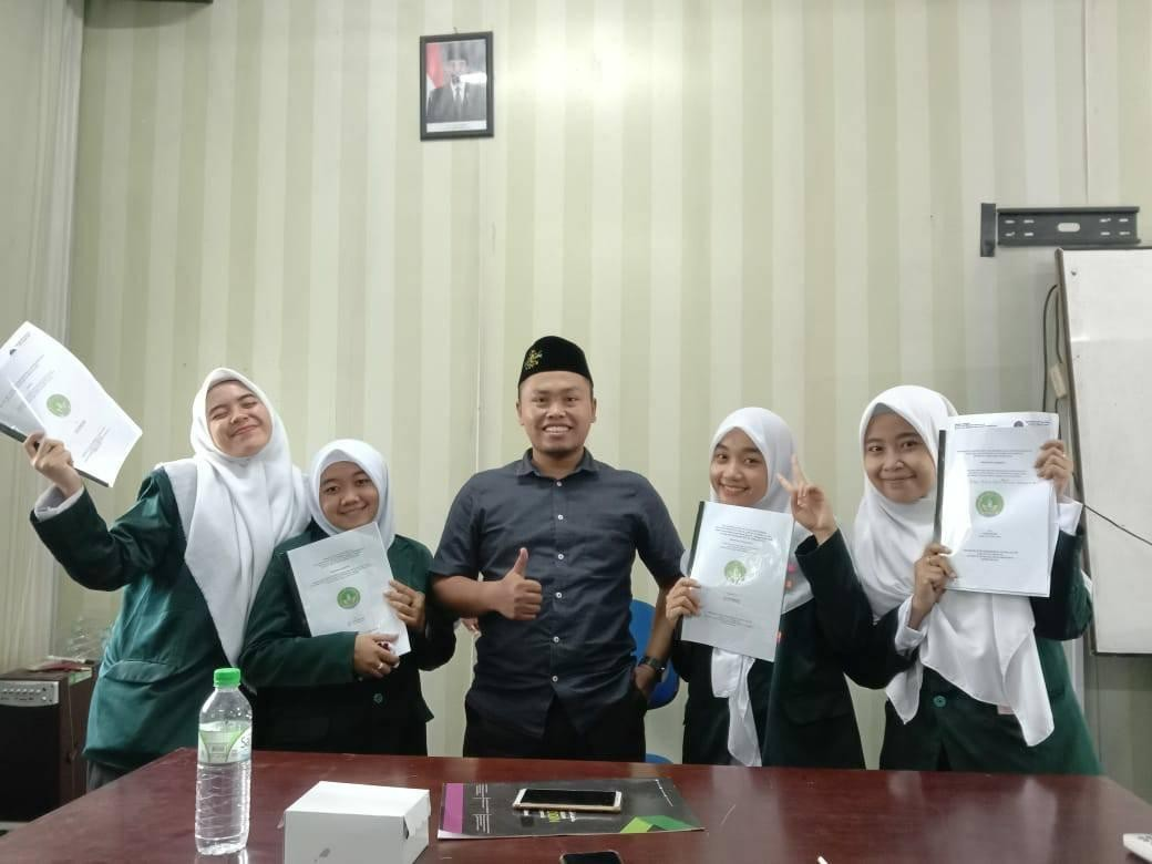 10 Mahasiswa IAI Syarifuddin Lolos Jadi Pejuang Muda Indonesia