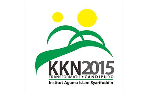 DATA PESERTA KKN 2015 KECAMATAN CANDIPURO