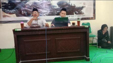 FEBI IAI Syarifuddin Gelar Matrikulasi Perkuliahan Bagi MABA