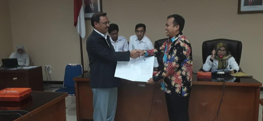 IAI Syarifuddin Tambah Program Studi Baru di Fakultas Ekonomi dan Bisnis Islam
