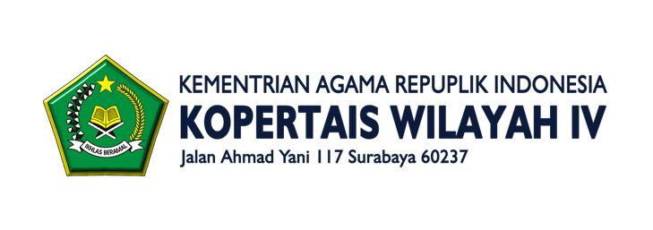 Kopertais IV Wilayah Surabaya