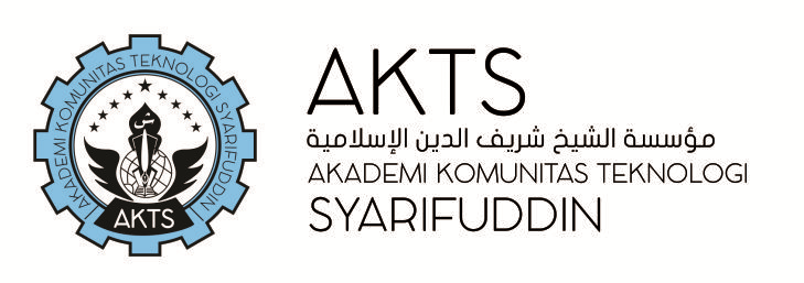 Akademi Komunitas Teknologi Syarifuddin